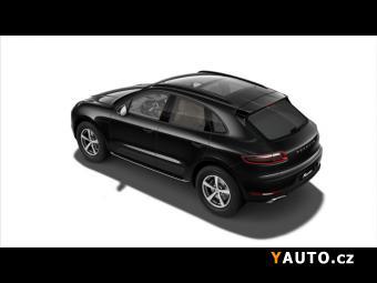 Prodám Porsche Macan 2,0 PDK, PDLS, ParkAssist, Panora