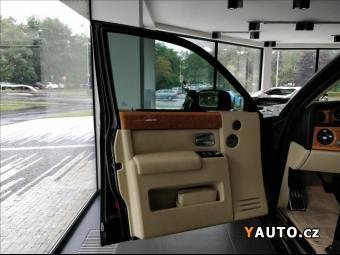 Prodám Rolls Royce Phantom 6,7 TOP STAV IHNED
