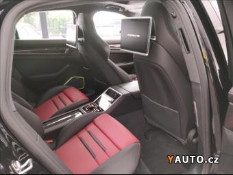 Prodám Porsche Panamera 4,0 Turbo S E-hybrid, Paket Sp