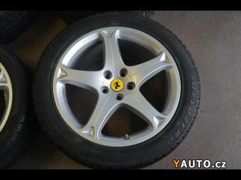 Prodám Ferrari California Sada zimních kol na Ferrari Ca