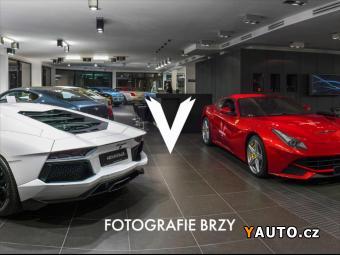 Prodám Porsche 911 4,0 911 GT3, LIFT, PDLS+, Viola M