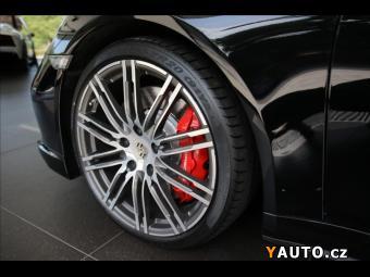 Prodám Porsche 911 3,8 Turbo, Bose, Navi, Sport Chro