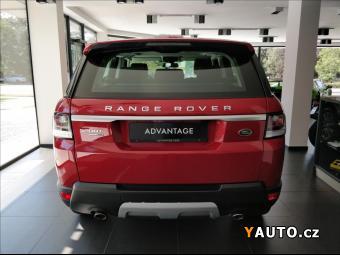 Prodám Land Rover Range Rover Sport 3,0 Range Rover Sport HSE IHN