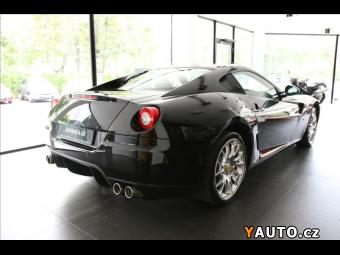 Prodám Ferrari 599 6,0 599 GTB, Karbon Keramické b