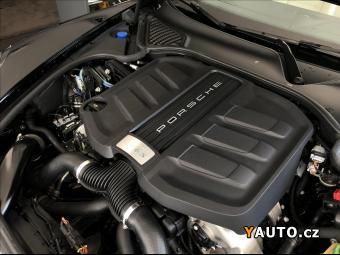 Prodám Porsche Panamera 3,0 4S, PDLS, Sport Chrono, BOSE