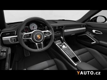 Prodám Porsche 911 3,0 Carrera S, PDK, PASM, PDLS, Sp