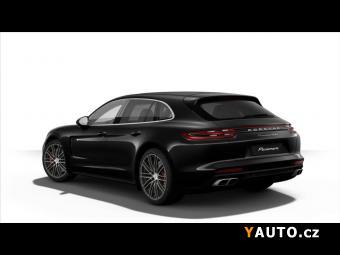 Prodám Porsche Panamera 4,0 Turbo Sport Turismo, Pano, L