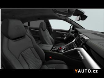 Prodám Lamborghini Urus 4,0 V8 Twinturbo, B&O 3D, Style