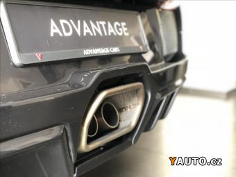 Prodám Lamborghini Murcielago 6,2 V12 Coupe, Manuál, Lifting, P