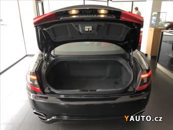 Prodám Maserati Granturismo 4,7 S, Nová spojka, Bose, Skyhook