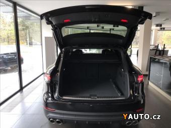 Prodám Porsche Cayenne 2,9 S, LED PDLS+, Pano, Kamera, Bo