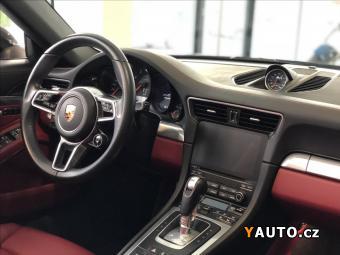 Prodám Porsche 911 3,0 Carrera S Cabrio, Sport Chr