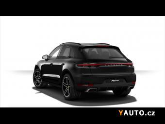 Prodám Porsche Macan 2,0 Nový model MY2019, Vzduch, P