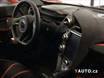 Prodám McLaren 4,0 720S Coupé, Bowers&Wilkins