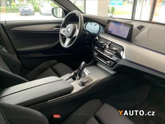 Prodám BMW Řada 5 3,0 530d Touring xDrive, M pake