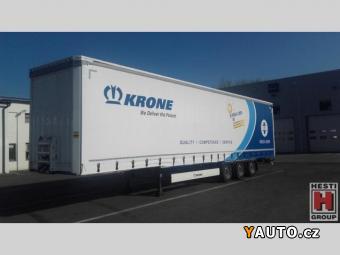 Prodám Krone Mega Liner