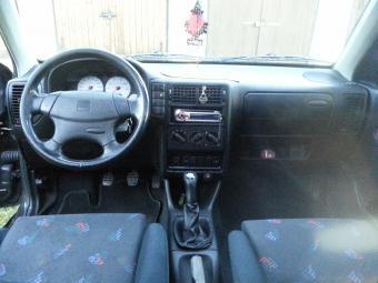Prodám Seat Ibiza 1.6 Gt