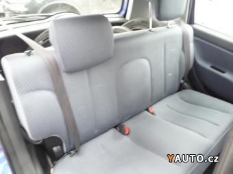 Prodám Daihatsu YRV 1.0i KLIMA(2X KOLA, SERVISKA)