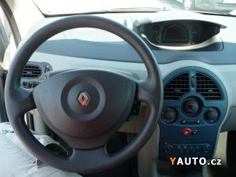 Prodám Renault Modus 1.2 16v klima