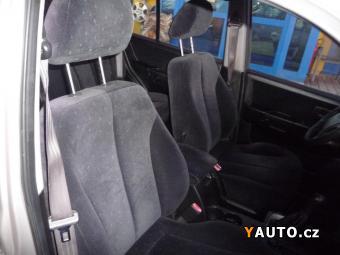 Prodám Hyundai Terracan 2.9 CRDI (NOVĚ ROZVODY, SPOJKA)