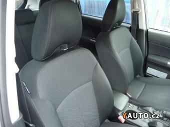 Prodám Subaru Forester 2.0 XS CZ