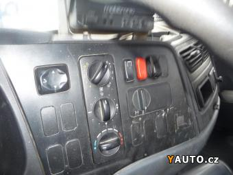 Prodám Mercedes-Benz 818 L HYDRAULIKA