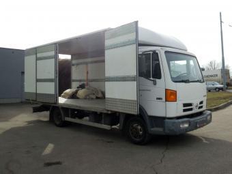 Prodám Nissan Atleon Atleon TK2-125.56, 3