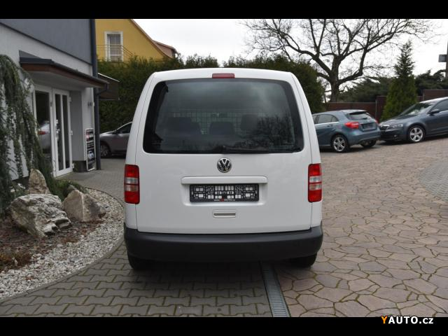 prod m volkswagen caddy 1 6 tdi 77kw bluemotion prodej. Black Bedroom Furniture Sets. Home Design Ideas