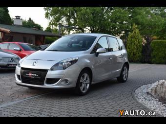 Prodám Renault MEGANE SCENIC 1.4Tce 96kw TOP STAV
