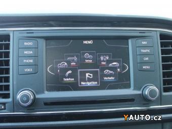 Prodám Seat Leon ST 2.0 TDi 110kw STYLE