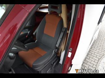 Prodám Fiat Ducato 2.3 JTD 96kw 6-míst, klima