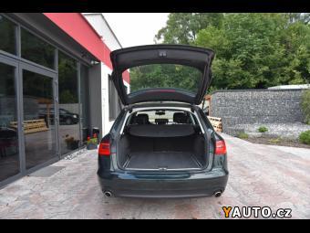 Prodám Audi A6 3.0 TDi V6 180kw Avant
