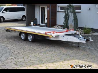 Prodám JUZJADE R2 30 BOSS ALUMINIUM 130km, hod