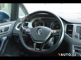 Prodám Volkswagen Golf Sportsvan 1.4 TSi 92kw DSG Comfortline