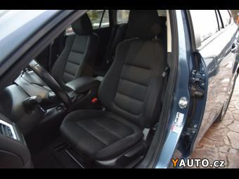 Prodám Mazda 6 2.0i 121kw Navi, Bi-xenony