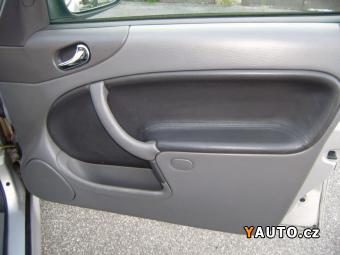 Prodám Saab 9-3 SE 2,0 Turbo
