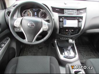 Prodám Nissan Navara 2,3 dCi TEKNA AT Top cena