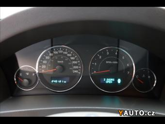 Prodám Jeep Grand Cherokee 3,0 3.0 CRD LIMITED AUTOMAT, P