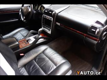 Prodám Porsche Cayenne 3,2 3.2 V6 AUTOMAT, NAVI, XENO