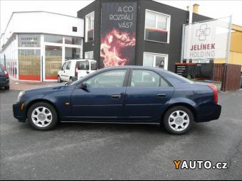 Prodám Cadillac CTS 2.6 V6