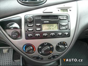 Prodám Ford Focus 1.6 16V VIVA