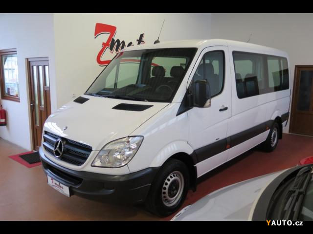 prod m mercedes benz sprinter 216 cdi prodej mercedes benz. Black Bedroom Furniture Sets. Home Design Ideas