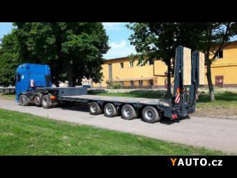 Prodám Goldhofer STZ L 4-45, 80A F2