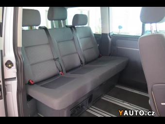 Prodám Volkswagen Multivan 2,5, 125kW