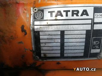 Prodám Tatra T 815 8X8