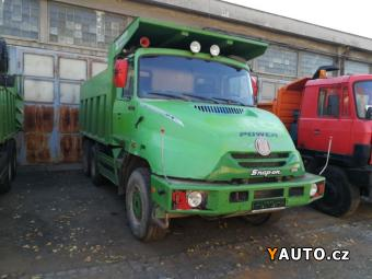 Prodám Tatra T 163 JAMAL
