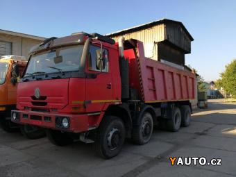 Prodám Tatra T815 8X8