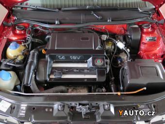 Prodám Škoda Octavia 1,4, 55kW LPG