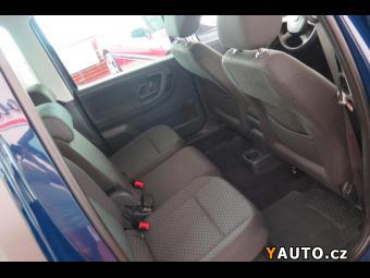 Prodám Škoda Roomster 1,2, 77kW automat
