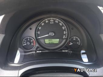 Prodám Škoda Citigo 1.0MPI, Ambition Plus, Č